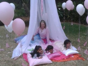 Princess / Fairy available for parties (Contact for pricing)