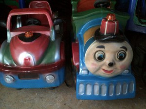 Kis Party Rides (Contact for pricing)